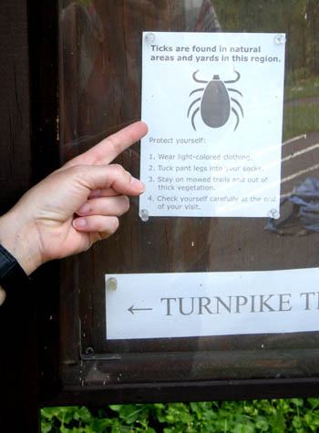 tick-warning